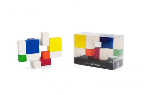 playable art cube unique corporate gifts